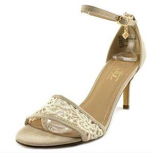 NIB Nanette Lepore | Beauty Open Toe Heels